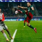 """Maciej Rybus mógł grać w mistrzu Turcji.  """"Oferta była na mailu, ale czekałem na Lokomotiw"""""""