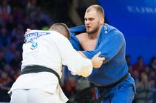 Maciej Sarnacki: Na MŚ w judo przyjechałem, by walczyć