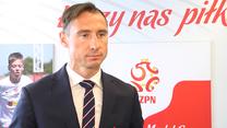 Maciej Sawicki dla Interii: 16 maja poznamy szeroką kadrę, 1 czerwca ostateczny skład reprezentacji Polski na Euro. Wideo