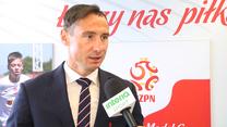 Maciej Sawicki dla Interii: Po obozie w Opalenicy przejedziemy do Sopotu. Wideo