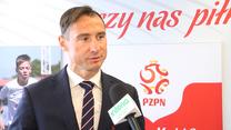 Maciej Sawicki dla Interii: Sousa zostanie zaszczepiony w ten weekend lub w poniedziałek. Wideo