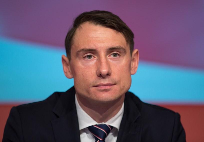 Maciej Sawicki /Andrzej Iwańczuk /East News