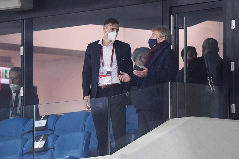Maciej Sawicki /Rafal Oleksiewicz / PressFocus / NEWSPIX.PL /Newspix