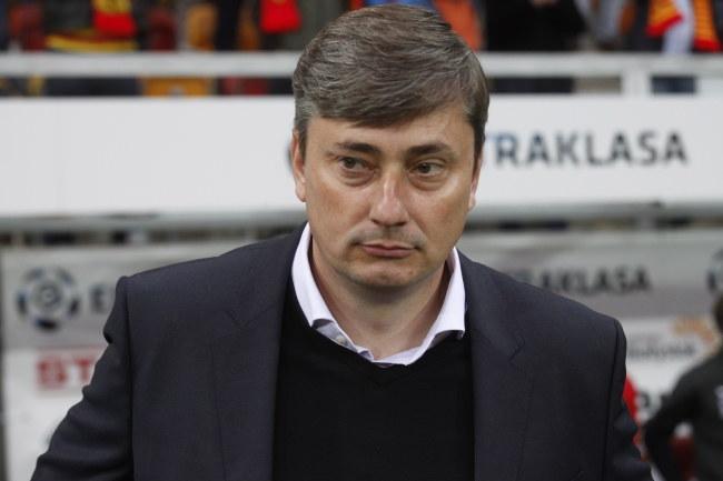Maciej Skorża /Artur Reszko /PAP