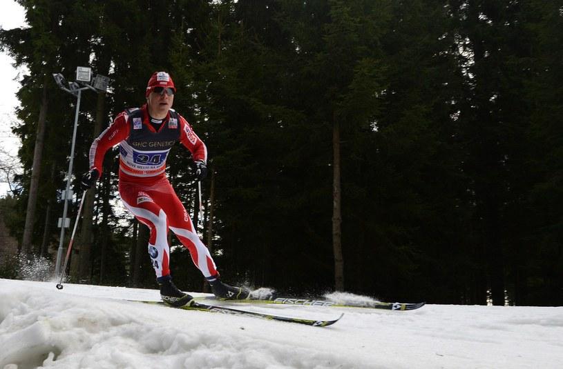 Maciej Staręga odpadł odpadł w ćwierćfinale /AFP