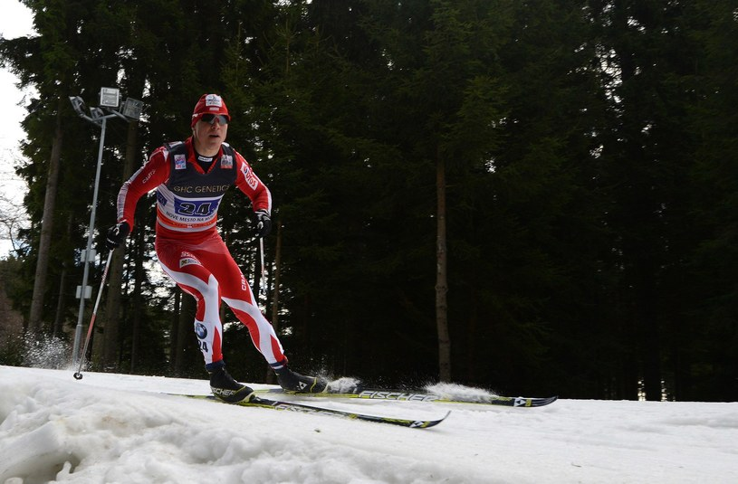 Maciej Staręga /AFP