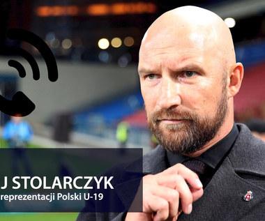 """Maciej Stolarczyk dla Interii o końcu pracy z Wisłą: """"Z tamtej sytuacji też było wyjście"""". Wideo"""