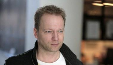 Maciej Stuhr chce emigrować