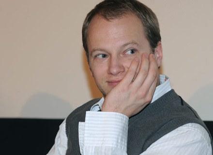 Maciej Stuhr/fot.A.Szilagyi /MWMedia