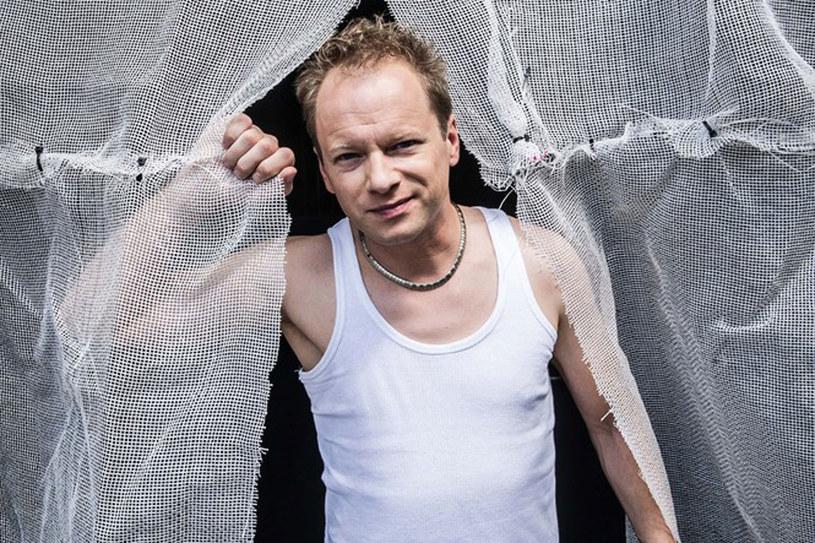 Maciej Stuhr, fot. Jacek Dominski /East News