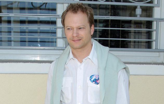 Maciej Stuhr, fot.Paweł Przybyszewski  /MWMedia