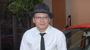 Maciej Stuhr namawia do oddawania szpiku
