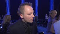 """Maciej Stuhr: Nie oglądam """"Wiadomości"""". To jest obecnie główny program hejterski w Polsce"""