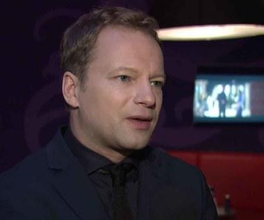 Maciej Stuhr: Nie uważam, że przekraczam jakąś granicę swojej prywatności