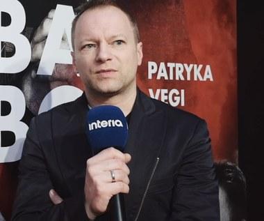 """Maciej Stuhr o filmie """"Bad Boy"""": Mój bohater ma kłopoty sam ze sobą"""