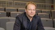 Maciej Stuhr: O takim bohaterze marzy każdy aktor. Robi rzeczy wredne