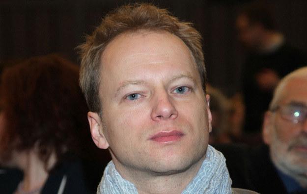 Maciej Stuhr opowiedział o stanie zdrowia swojego ojca /Paweł Wrzecion /MWMedia