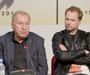 Maciej Stuhr: Tata czuje się dobrze