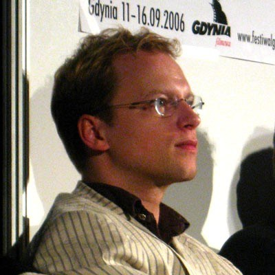 Maciej Stuhr /INTERIA.PL