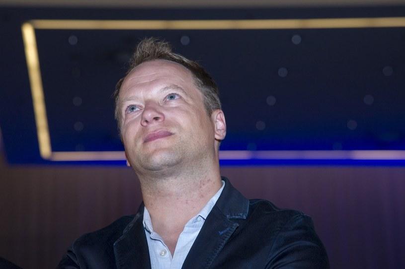 Maciej Stuhr /Wojciech Strozyk / Reporter /East News