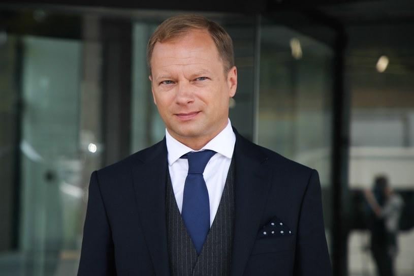 Maciej Stuhr /Beata Zawrzel/REPORTER /East News