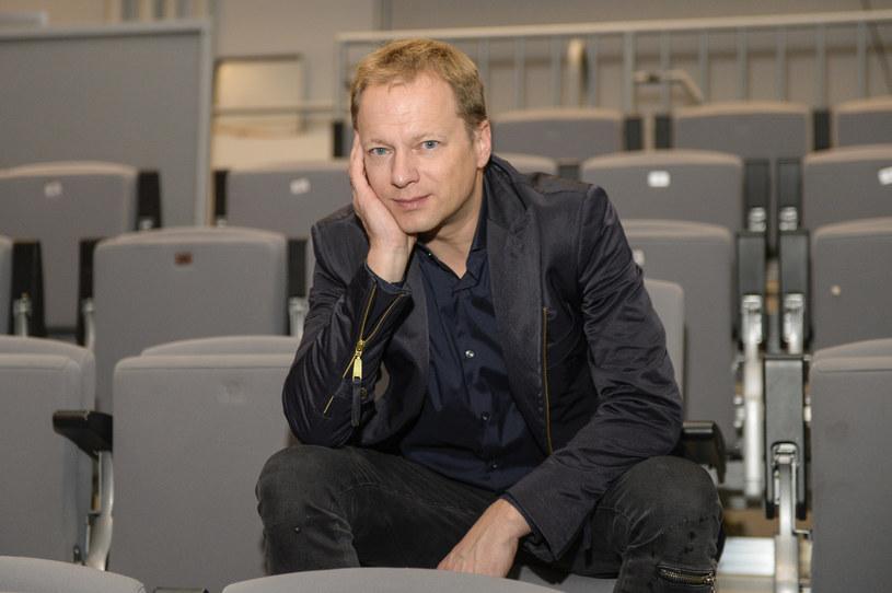 Maciej Stuhr /AKPA