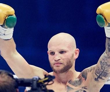 Maciej Sulęcki pokonany przez Demetriusa Andrade.