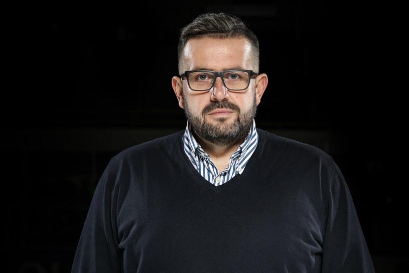 Maciej Turnowiecki /