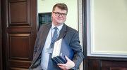 Maciej Wąsik trafi do KNF