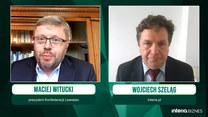 Maciej Witucki, Konfederacja Lewiatan: Gorzki Polski Ład