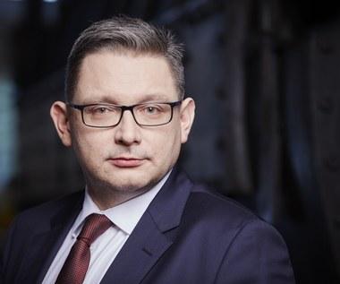 Maciej Woźniak, wiceprezes PGNiG
