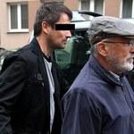 Maciej Z. nie przyszedł do sądu, proces ruszył