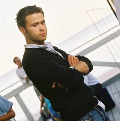 Maciej Zakościelny, fot. MTL Maxfilm, fot.K.Wellman /