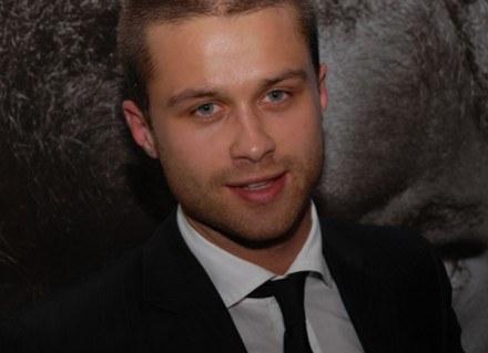 Maciej Zakościelny/fot. Robert Mordal /MWMedia