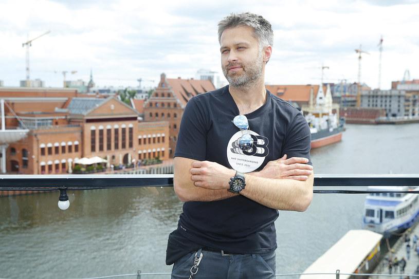 Maciej Zakościelny /Podlewski /AKPA