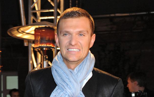 Maciej Zień /fot.Andrzej Szilagyi  /MWMedia