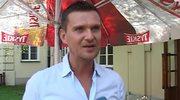 Maciej Zień z kolekcją na Sunrise Fashion Festival