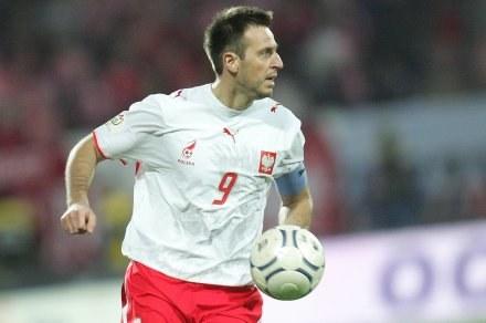 Maciej Żurawski/fot. Łukasz Grochala /Agencja Przegląd Sportowy