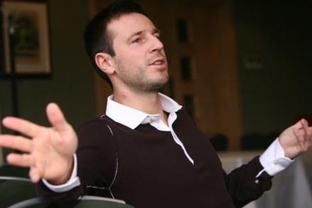 Maciej Żurawski/fot. Tomasz Markowski /Agencja Przegląd Sportowy