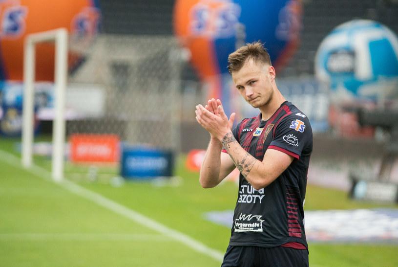 Maciej Żurawski /Marek Szandurski /East News