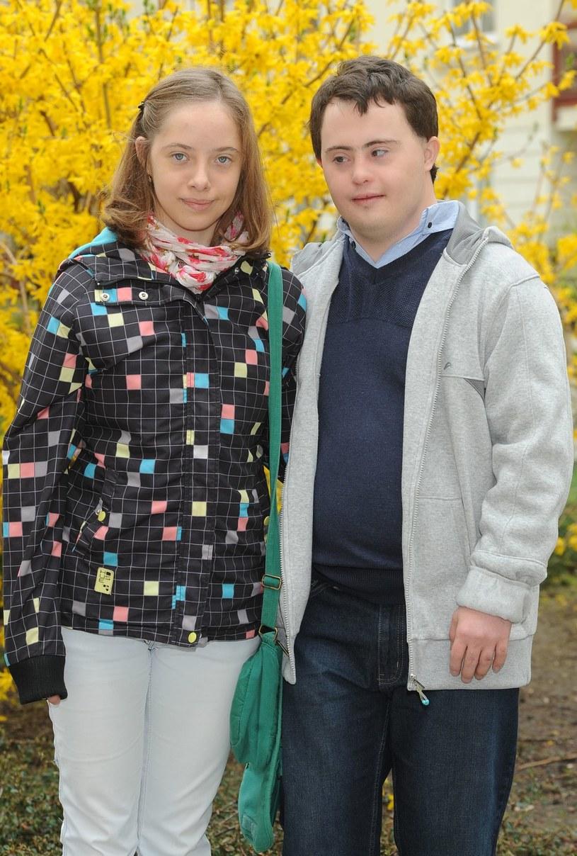 Maciek i Martynka /Agencja W. Impact