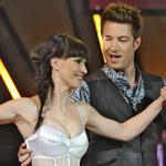 Maciek Jachowski zatańczył tylko raz