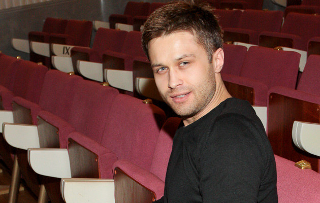 Maciek Zakościelny, fot. Paweł Przybyszewski  /MWMedia