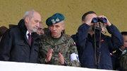 Macierewicz: Batalion NATO będzie tam, gdzie będzie zagrożenie