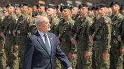 Macierewicz dumny: To nowa armia, która obroni Polskę