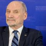 Macierewicz kontra Makowski. Sąd uchylił wyrok