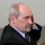 Macierewicz ma przeprosić TVN