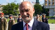 Macierewicz: Nasi przodkowie wywalczyli bezpieczeństwo dla świata