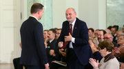 Macierewicz o KOR: Założyliśmy, że nie będziemy paktowali z komunistyczną władzą