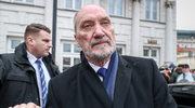 Macierewicz: Zastałem armię w złym stanie